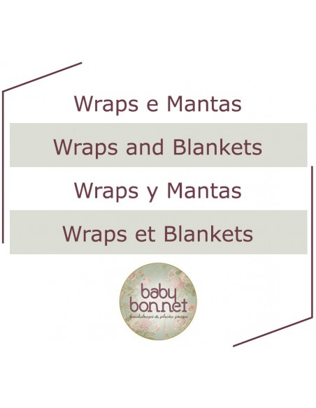 Wraps and Blankets